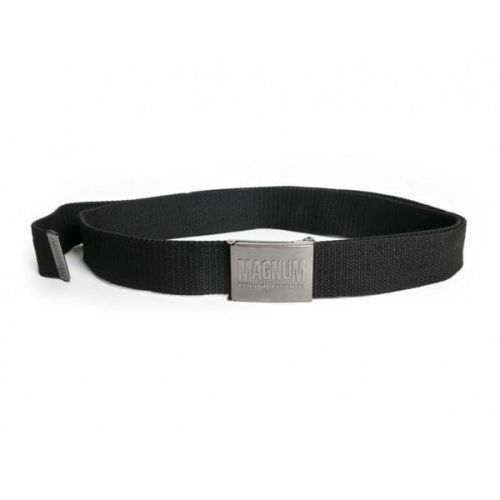 Pasek do spodni Magnum Essential Belt Black