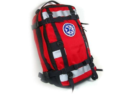 30a0e40007ae6 Apteczka plecakowa z wyposażeniem AP20/3P CORDURA odblaskowa RATUJESZ.pl